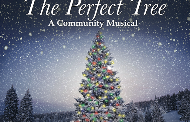 Potter's Hand Productions presents 'The Perfect Tree'