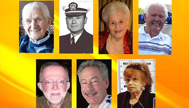 End of Year Memorials: Remembering Villagers who have passed on