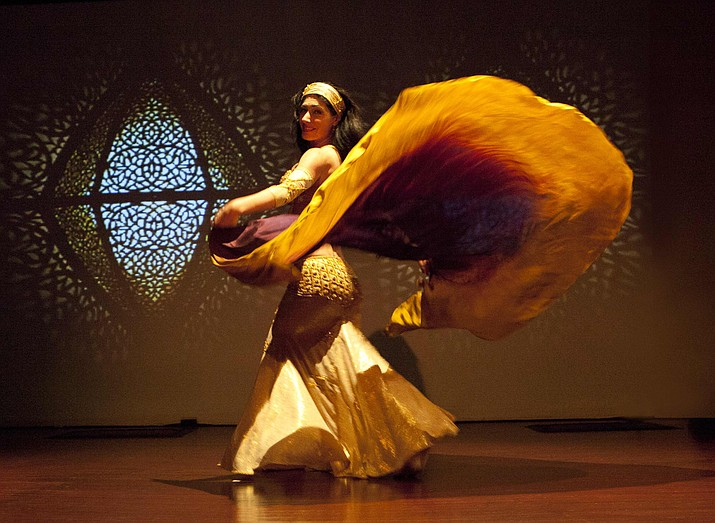 Caravan Dreams – Theatrical Bellydance Concert