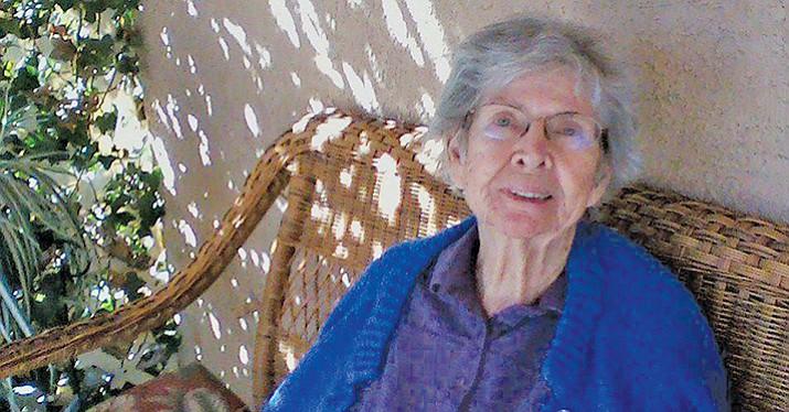 Patsie Ruth Stevens