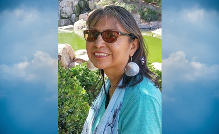 Judy Ann Singer