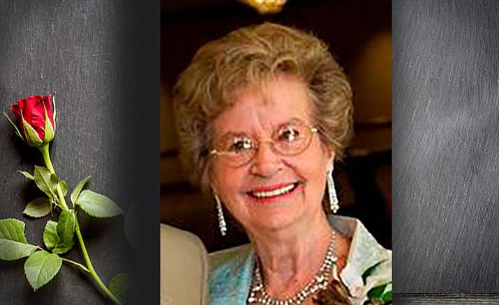 Doris Euna (Norwood) O'Neal