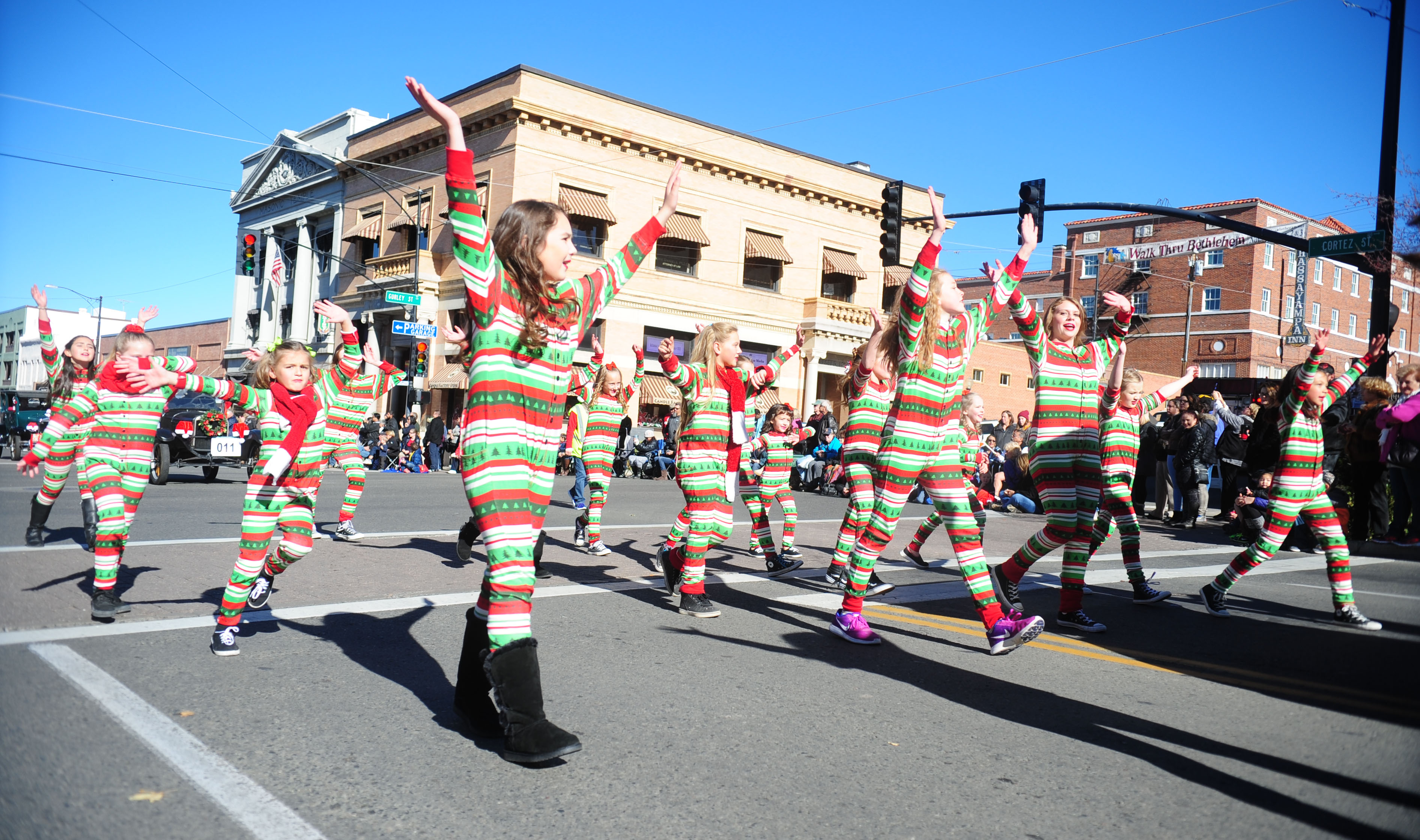 Christmas Parade will feature grand marshal atop stagecoach | The