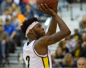 Corey Brown's 14 points led Northern Arizona in the Lumberjacks' 89-57 loss to Santa Clara.