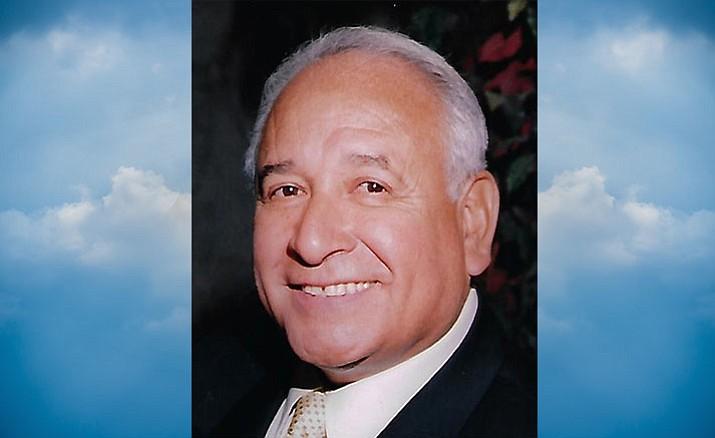 Pete F. Vargas