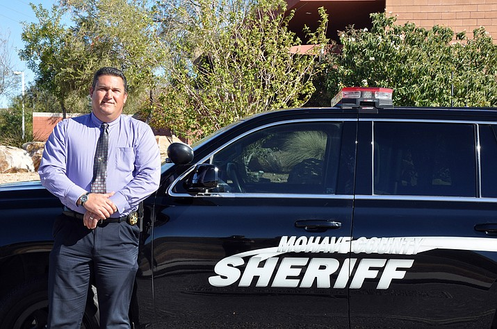 "This isn't your friend's vehicle and this isn't a taxi or an Uber driver. This is Mohave County Sheriff Doug Schuster and he'll ensure one of his deputies will give you a ""free"" ride to the cross-bar hotel if you are arrested for drunk or impaired driving. December is National Impaired Driving Prevention Month.  There is a common misconception that driving under the influence of marijuana or a prescription medication is somehow safer than driving while impaired by alcohol.  The bottom line is impaired is impaired. Drunk, drugged and impaired driving can result in horrible tragedies and loss of life."