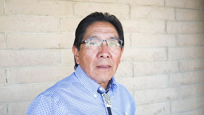 Gaming now an option for Hopi Tribe