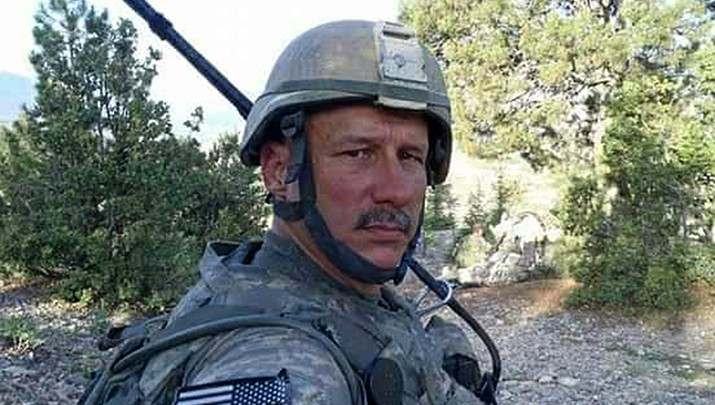The scars of war: Local veteran transitions into civilian life after Afghanistan War