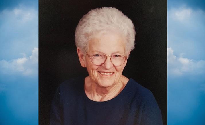 Mina Montgomery