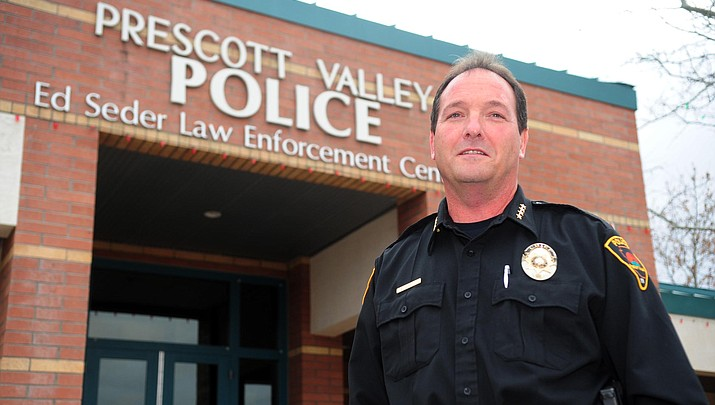 PV Police Chief faces more serious repercussions after loss of gun