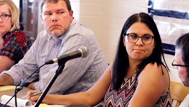 Despite vote to support merger, Cottonwood-Oak Creek continues to participate in consolidation committee