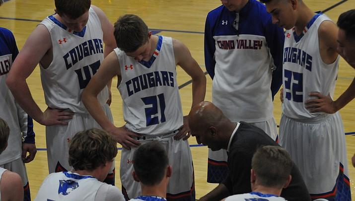 Prep Basketball: Northland Prep nips Chino Valley 58-55