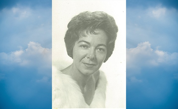 Genevieve A. Skovron
