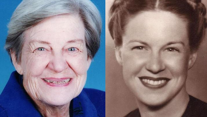 Wilma Virginia Elmer