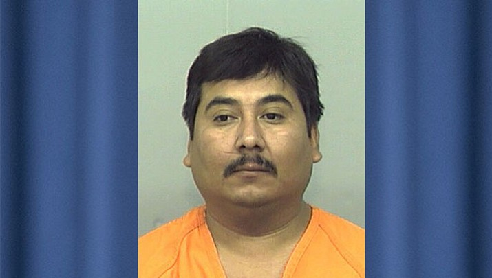 Catch 22: Man wanted on drug charges may be hiding in Mexico