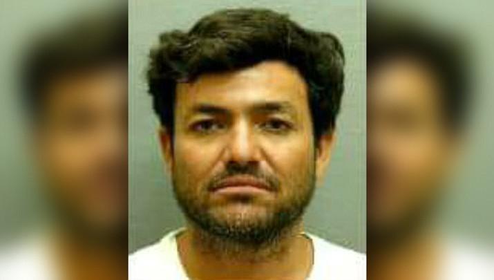 Larry Palomarez-Chavez