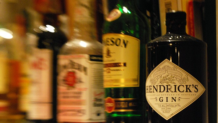 Liquor license fee up for elimination by new Prescott Council