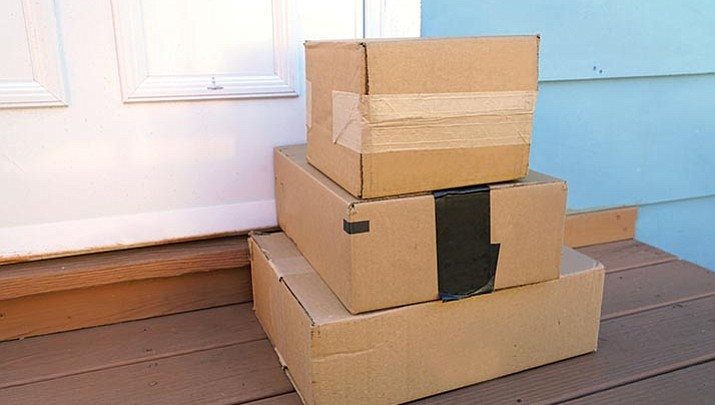Beware of Porch Pirates: 6 tips to protect holiday deliveries