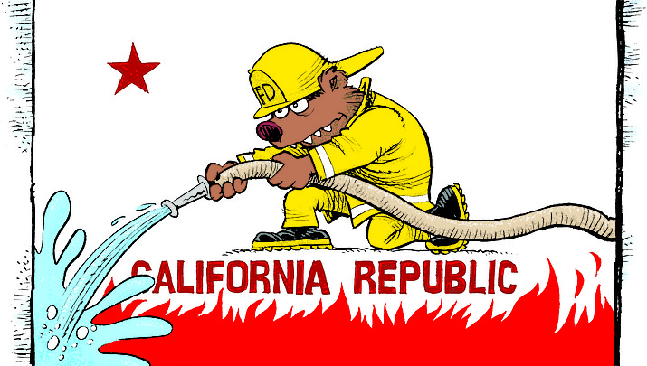 Editorial cartoon | Dec. 12
