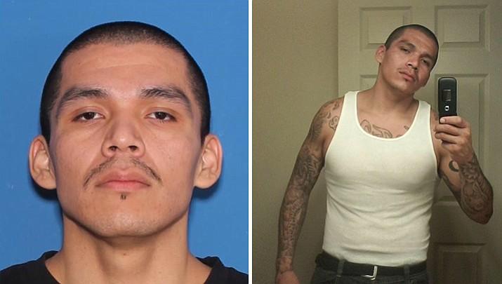 Stabbing suspect still at large
