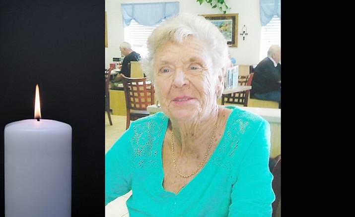 Joan Marie Heydorn, 78