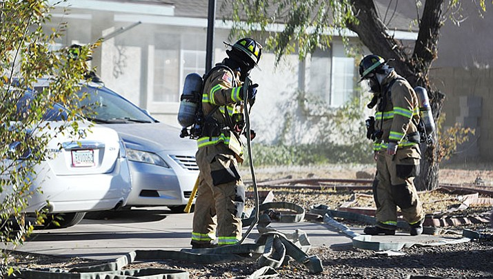 Fire claims structure in PV