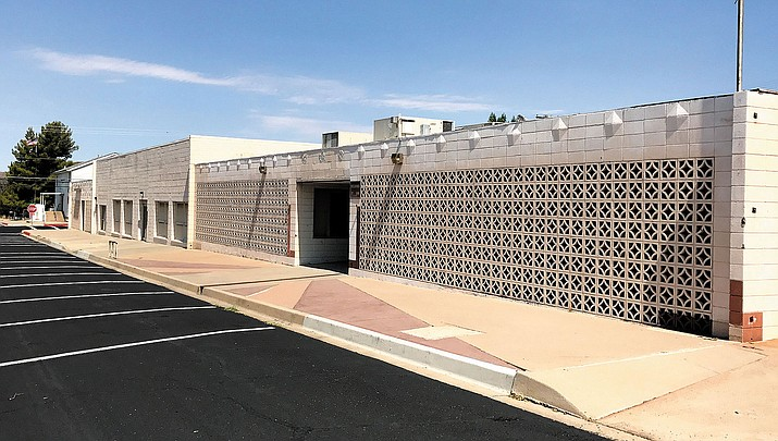 Arnold Plaza, owned by the county for more than 25 years, is slated to be sold for $58,500 to the Jerry Ambrose Veterans Council. The council plans to turn Arnold Plaza into a halfway house for homeless and at-risk veterans.