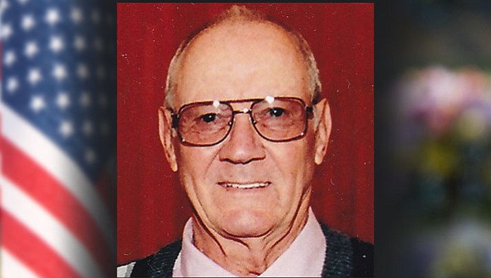 Virgil L. Vandecar