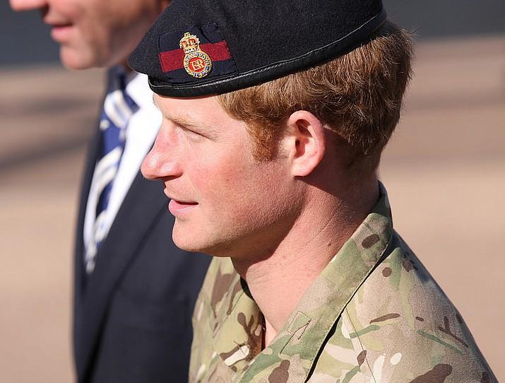 Prince Harry of Wales (Eva Rinaldi, https://www.flickr.com/photos/evarinaldiphotography/17212621769/)