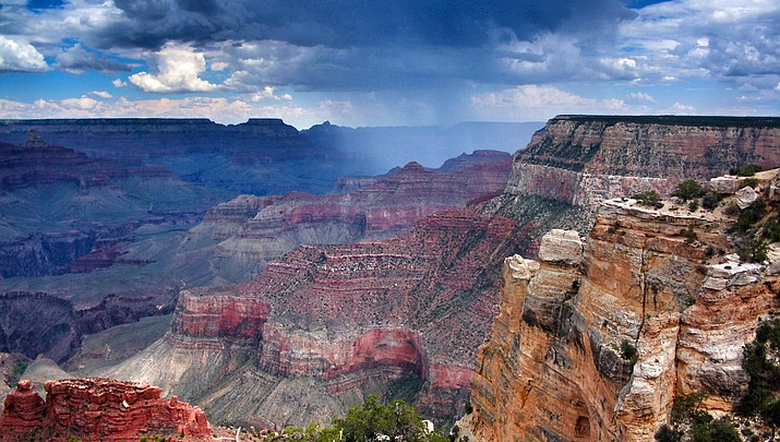 Court won't allow mining areas near Grand Canyon to reopen
