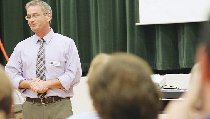 3 principals, 2 schools for Cottonwood-Oak Creek