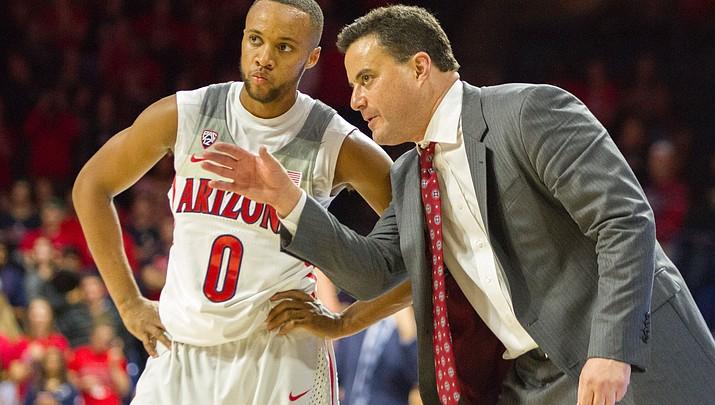 Arizona basketball nets big bucks, players shortchanged