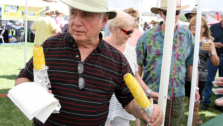 Camp Verde considers future of Cornfest, Fort Verde Days, Pecan and Wine Festival