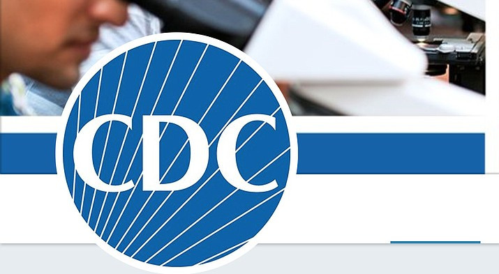 "Pictured is the Centers for Disease Control and Prevention logo. Reacting to a Friday, Dec. 15, 2017 story in The Washington Post, health leaders say they are alarmed that officials at the CDC, the nation's top public health agency, are being told not to use certain words or phrases in official budget documents, including ""fetus,"" ''transgender"" and ""science-based."
