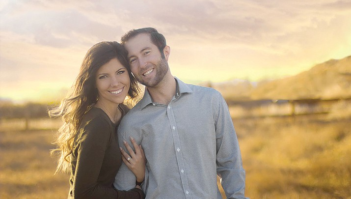 Engagement | Courtney Baranauskas and Adam Wims