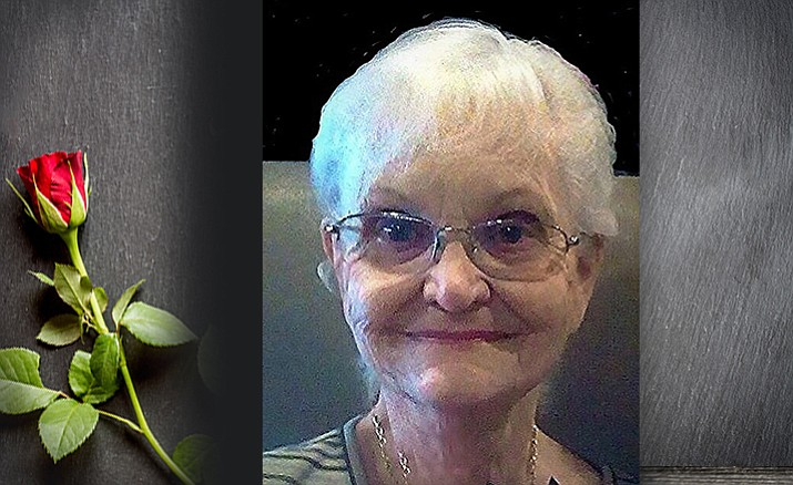 Joyce Ann Weir