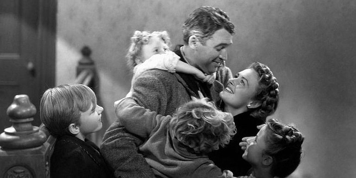 a history of christmas classics interesting facts behind favorites its a wonderful life and a christmas story - Where Was White Christmas Filmed