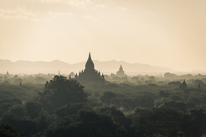 The Myanmar massacre; victims speak out about the crippling violence and the event unfolds through the eyes of local survivors. (Sven Scheuermeier, Unsplash)