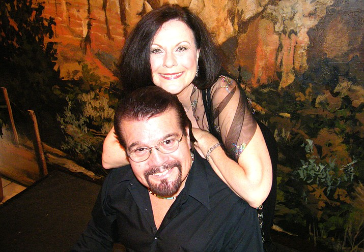 Rosemary & Frankie Chavez