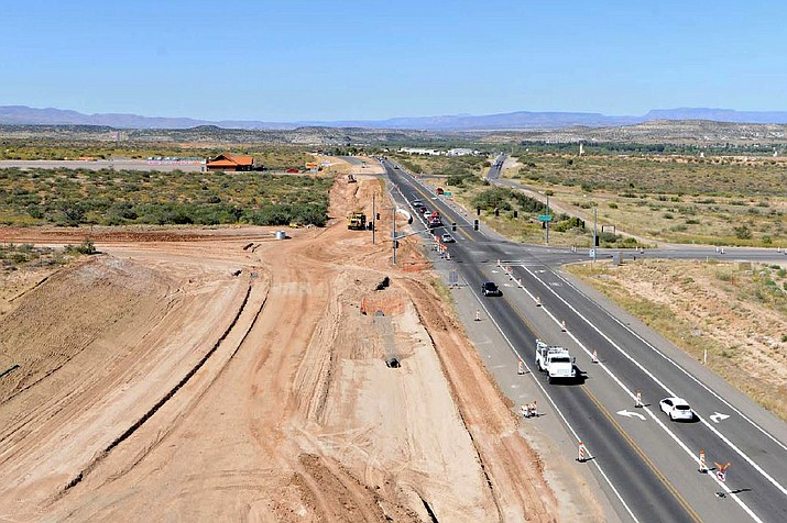 (Photo courtesy of ADOT)