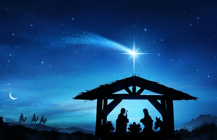 editorial christmas story luke 2 1 20 from the kjv holy bible