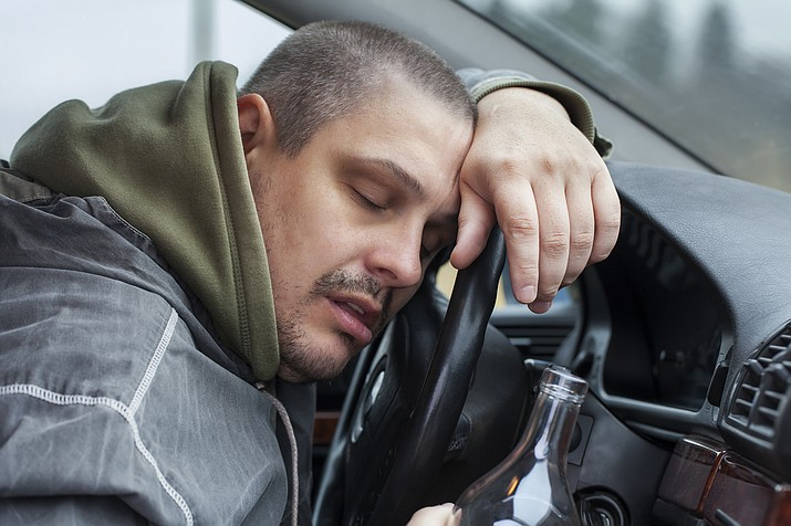 Penalties for a DUI in Arizona can include jail time, thousands of dollars in fines, community service, completion of an alcohol/drug screening, treatment and education programs and installation of an ignition interlock device for every vehicle driven.