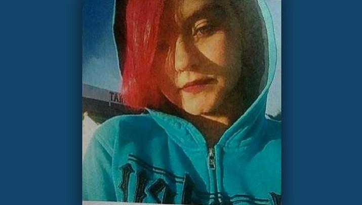 Kayla Coffman is believed to be a runaway teen.