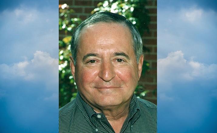 Robert A. (Bob) Mariano