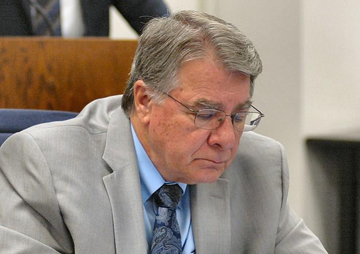 Steve Yarbroug