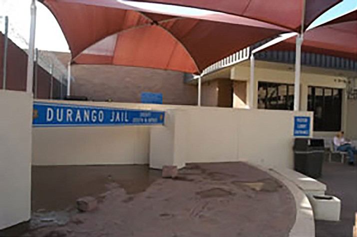 Gov. Doug Ducey had hopes for an inmate re-entry center at Durango Jail where Maricopa County once housed the Tent City jail.