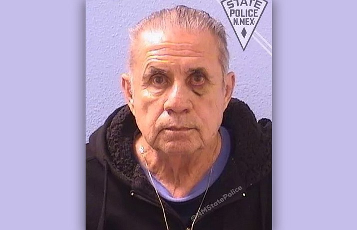 70-year-old Lorenzo Rendon (Curry County Sheriff's Office)