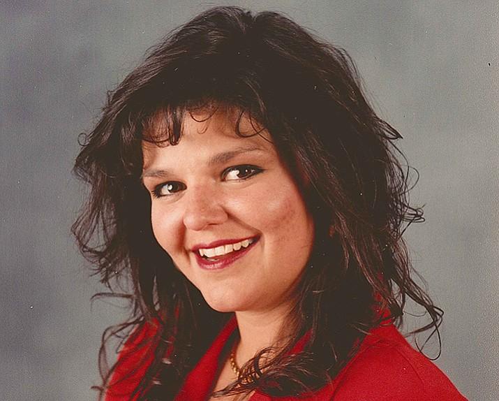 Shelli Lynn Tierney-Berg
