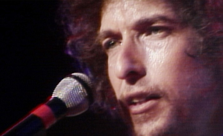 """Bob Dylan: Trouble No More"" showcases Dylan's creative and spiritual mindset during his gospel era, which encompassed three LPs: 1979's Slow Train Coming, 1980's Saved and 1981's Shot of Love."