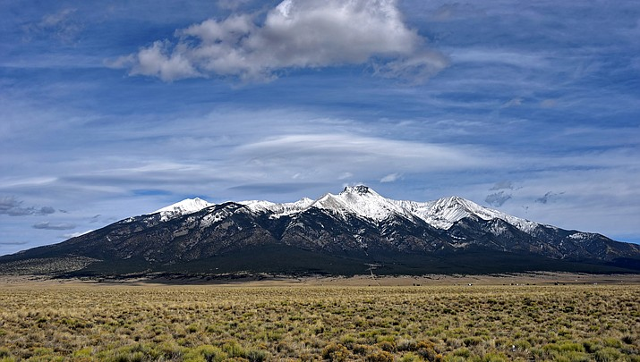 Navajo purchase Boyer Ranch in Colorado, located in the shadow of sacred peak